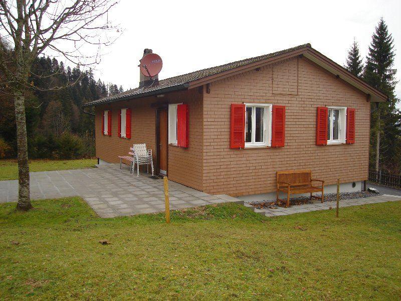 Wisialp U2013 Beschreibung Des Hauses